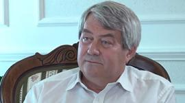 Vojtěch Filip, předseda ÚV KSČM